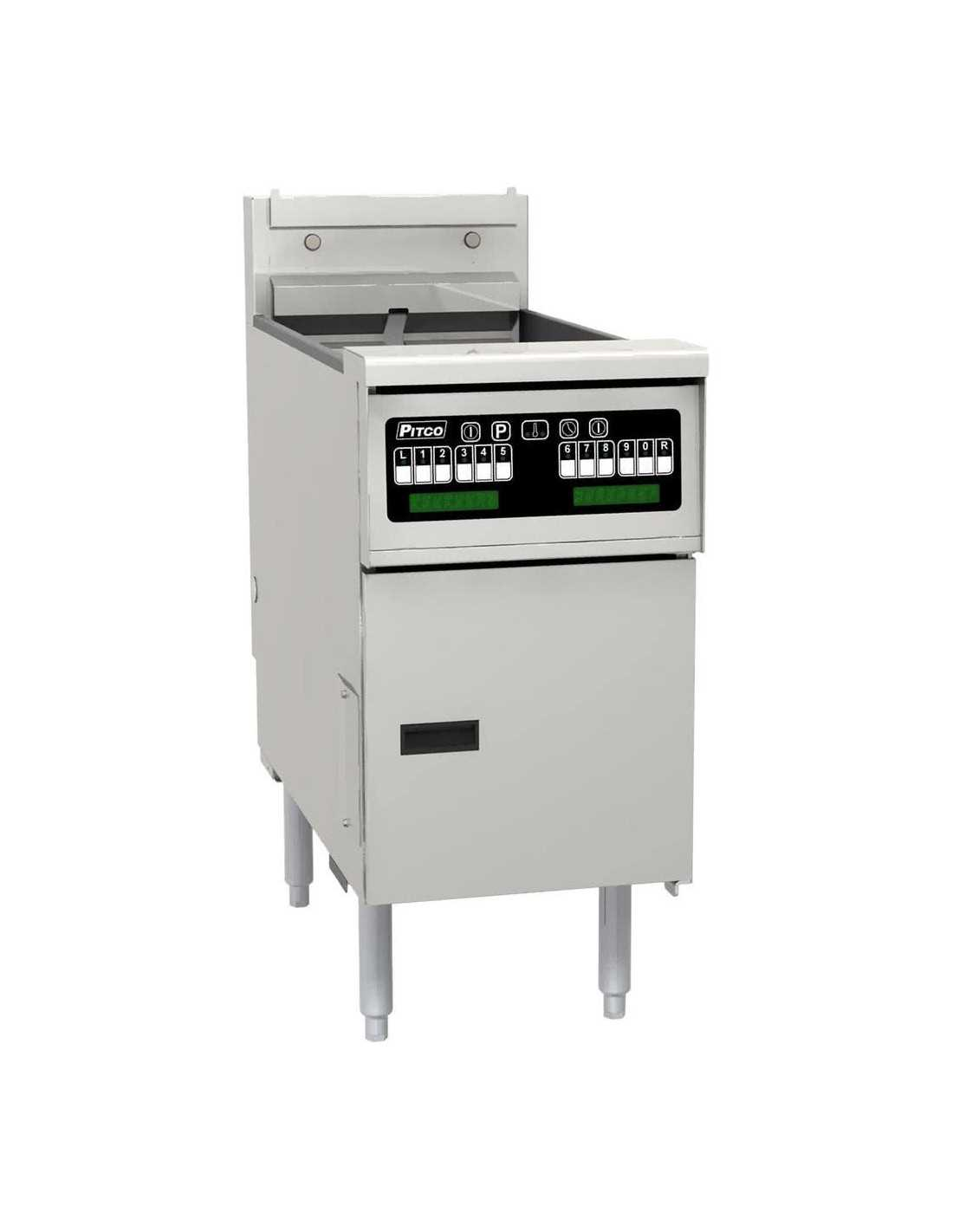 PITCO Electric fryers Kuwait